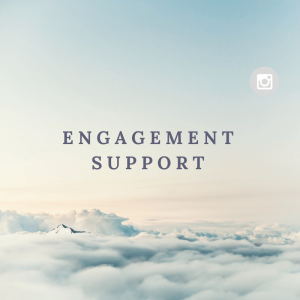 Engagement Support